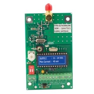 8 Channel Transmitter Board